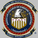 Ronald Semaria Earns Diplomate Status from American College of Forensic Examiners