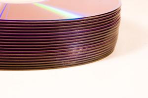 Computer Storage Discs